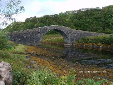 Foto: Bridge Of Seil
